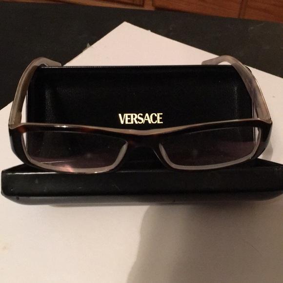 8d3e494d3c50 Versace Accessories - Versace frame
